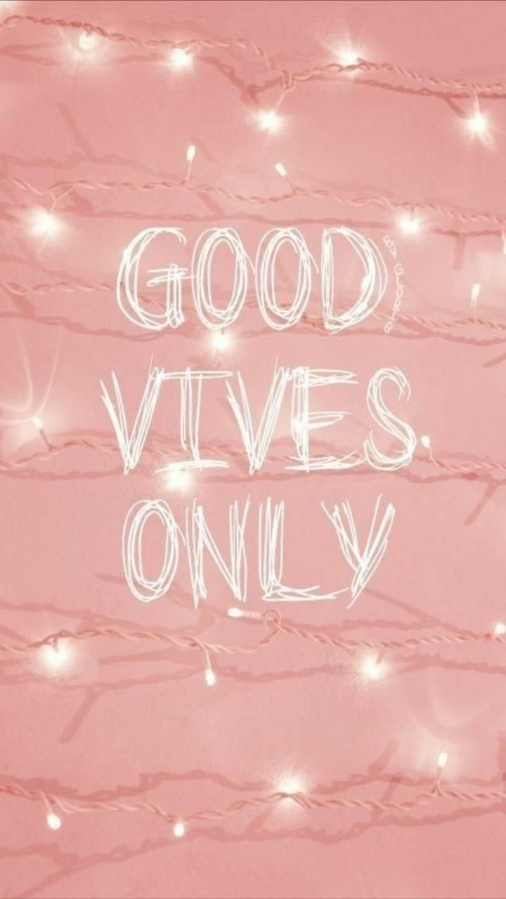Pin by RA⃕B⃕E⃕E⃕A⃕ ❥ on LIFE   Good vibes wallpaper, Pretty wallpapers,  Iphone wallpaper