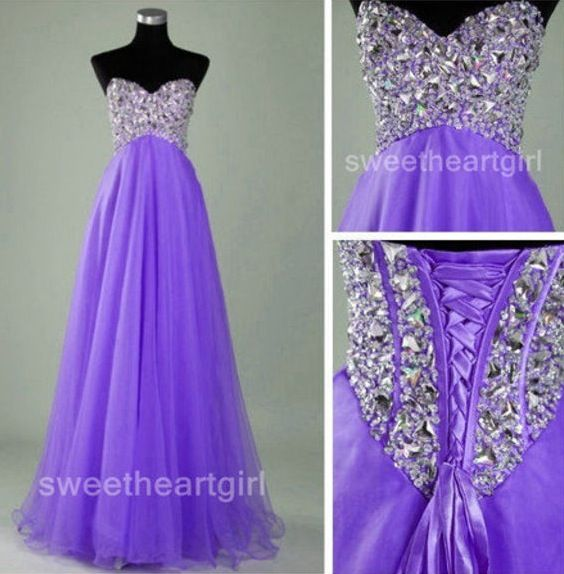 Grade 7 prom dresses purple