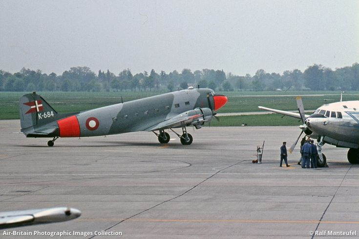 Picture of Douglas C-47A Skytrain taken at Hannover (HAJ / EDDV), Germany by Ralf Manteufel on ABPic
