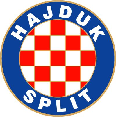 HNK HAJDUK SPLIT   - SPLIT  croazia