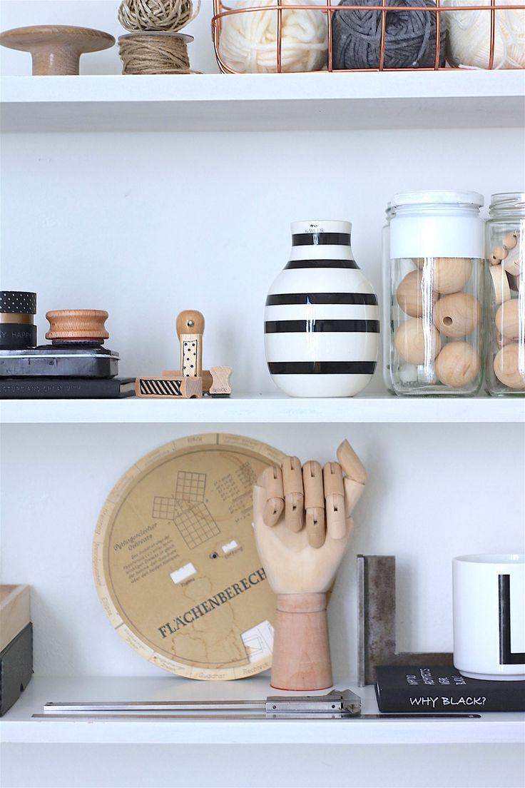54 besten Shelves Decor & Regal Deko Ideen Bilder auf Pinterest ...