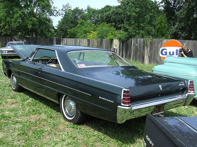 1966 mercury monterey hardtop by jack snell via flickr for Snell motors used cars