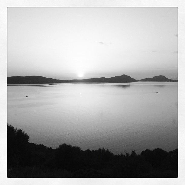Costa Navarino #costanavarino #grecia at sundawn @aigotwit