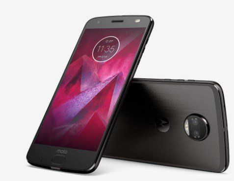 Motorola Moto Z2 Force reaches in India. Packs Snapdragon 835 octa core processor, 6 GB RAM, 64GB ROM, Dual 12 + 12 MP camera, Free Turbo power moto mod. SHATTERPROOF DISPLAY  Price Rs.34,998  Check out - http://lowestonline.in/product/motorola-moto-z2-force-lowest-price-features-comparison/  #motorola #motoIndia #motoz2force #motorolamotoz2force #motomods #shatterproof #lowestonline
