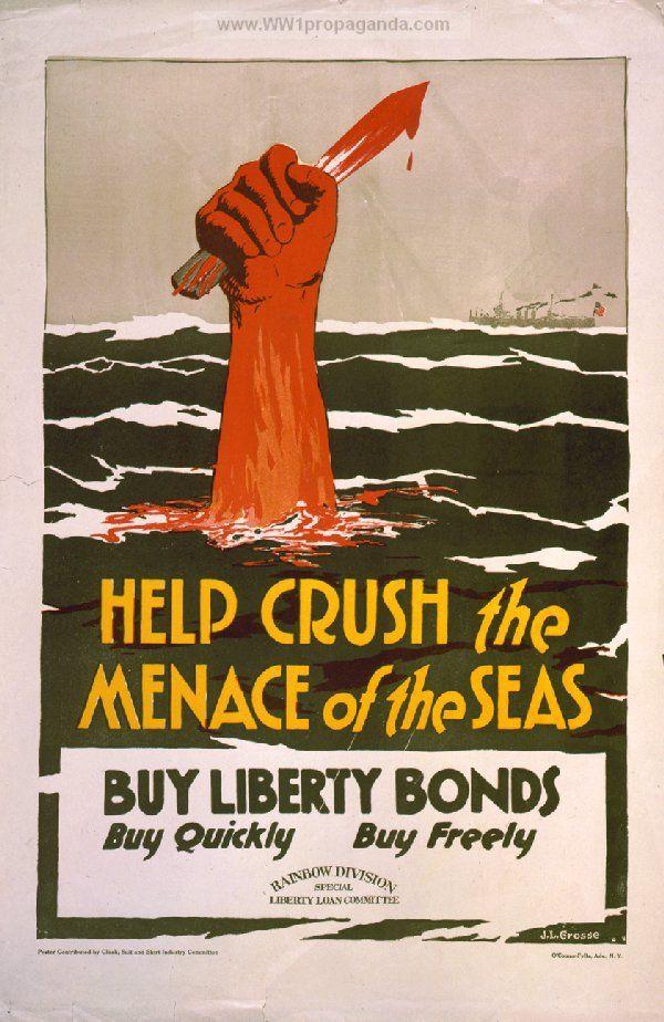 39 best images about WWI Propaganda on Pinterest   Pistols ...