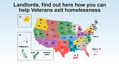 ending veterans homelessness statistics