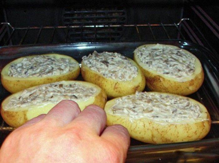 Jednoduché a hlavně rychle připravené hlavní jídlo nebo příloha.