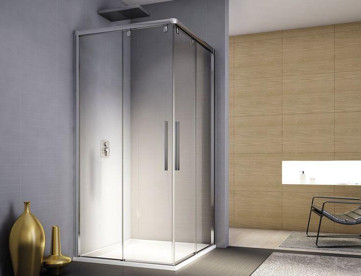 25+ beste ideeën over Duschkabine 120x90 op Pinterest - Badezimmer - schiebetüren für badezimmer