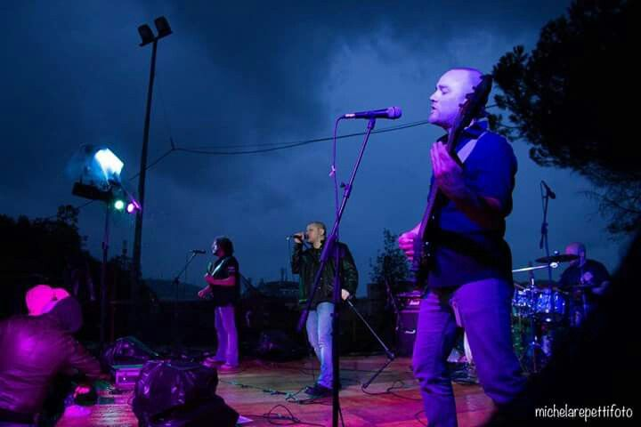 The band #metal #metallo #metalloitaliano #power #powermetal #heavymetal #nomaneyes #headbangers #heavymetalsinger #metalheads #x_metalheads_x #metalbands #heavymetalbands #metalgods #bands #BAND #singer #rocksinger #heavysinger #cosmogony #diamondsprod #metalband #metalmusic #metalero