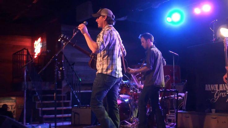 Matt Caldwell Live at Hurricane Harrys   Drink Another