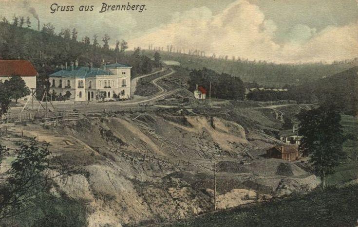 Brennbergbánya