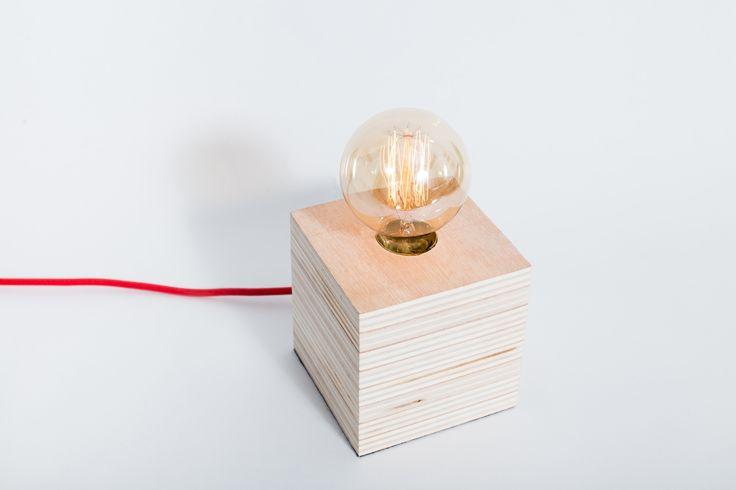 17 mejores ideas sobre l mpara de madera en pinterest - Lamparas de diseno barcelona ...