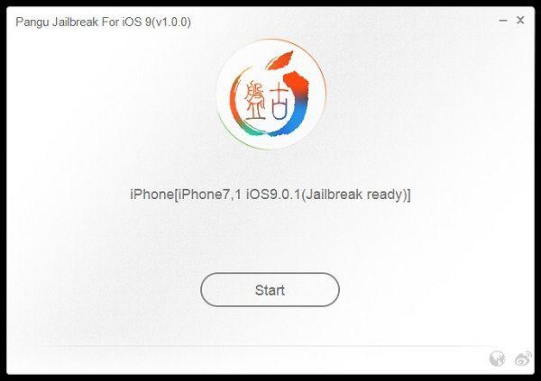 Trucos iPhone! Cómo hacer jailbreak para iOS 9 con pangu