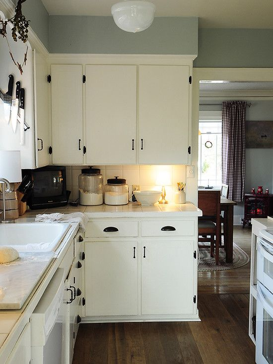 17 Best images about Kitchen on Pinterest | Oak cabinets, Countertops and  Soapstone