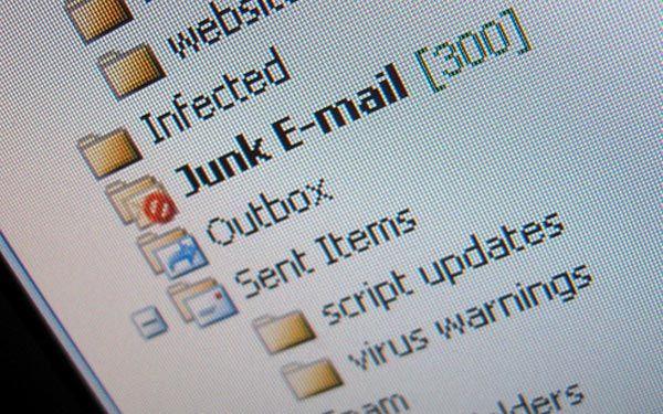 Απότομη αύξηση των spam που στοχεύουν σε δεδομένα χρηστών