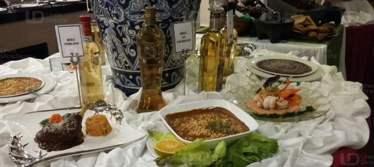 Línea Directa Portal | Hotel San Marcos da sabor con Alta Cocina Mexicana Contemporánea