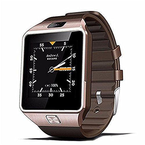 YIDA SW307 WiFi 3G Smart Watch Android Dual Core Bluetooth Builtin Camera Weather Broadcast GPS Internet Browser Wristwatch Compatible With IOS  Android * Find out more about the great product at the image link.