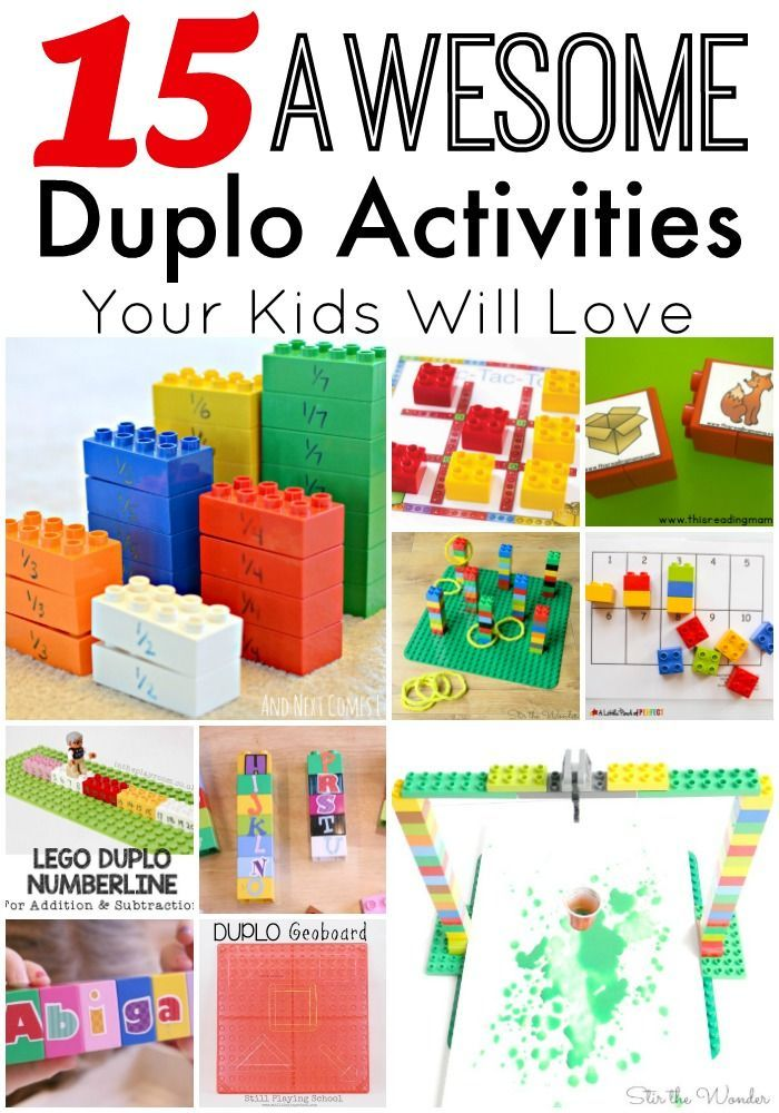 Best 25+ Lego duplo ideas on Pinterest | Lego duplo animals, Lego ...
