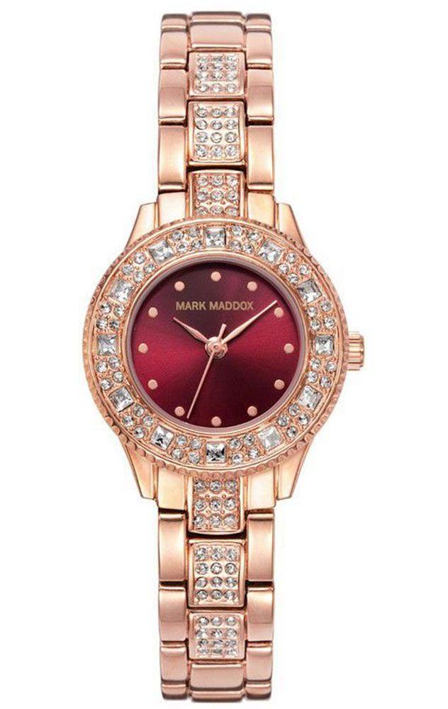 Reloj Mark Maddox mujer MM0019-77