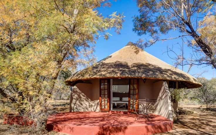 Finfoot Lake Reserve, Vaalkop Dam / Pilanesberg North West Province