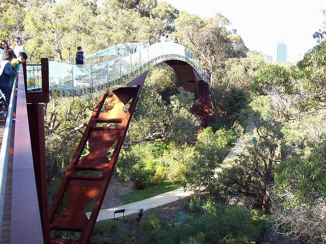 Kings Park, Perth WA