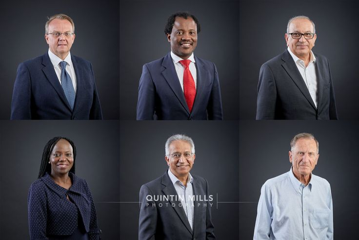 WITS Health Consortium board member corporate portraits - http://www.quintinmills.co.za/corporate-portrait/wits-health-consortium-board-member-corporate-portraits/