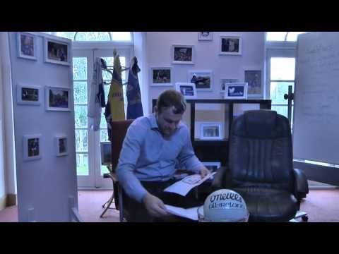 Gaelic Football Views with Mickey Brennan