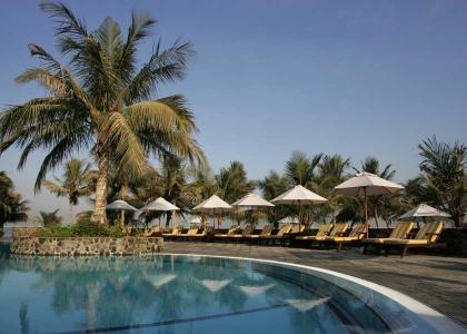 Palm Tree Court & Spa, Dubai