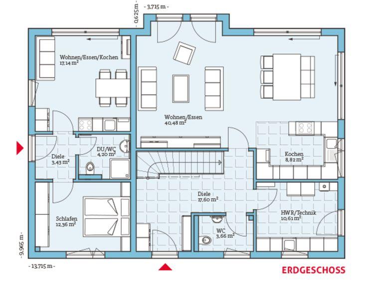 Einfamilienhaus mit einliegerwohnung modern  Die besten 20+ Haus mit einliegerwohnung Ideen auf Pinterest ...
