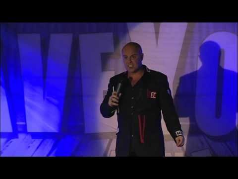 Dave Young Stand Up Comedian