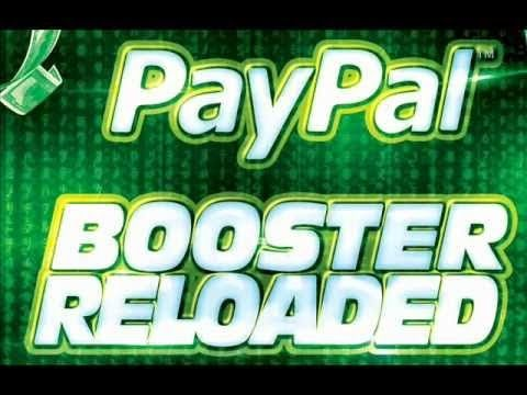 PAYPAL BOOSTER MERCHANT FOR AS LOW AS $2..99: BOOST YOUR PAYPAL ACCOUNT MONEY FOR JUST ONLY $2.9...