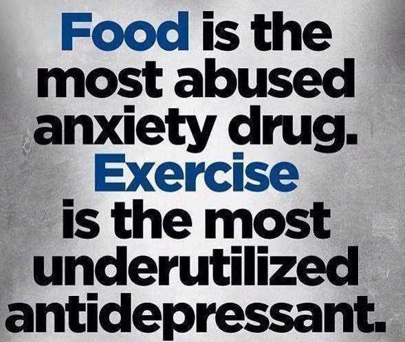 Good point (workout motivation)