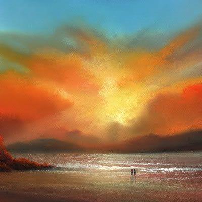 Famous Artists And Their Work   Fine Art Blog » Irish landscape artist Philip Gray
