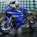 "BIMS 2017: All-new Yamaha YZF-R6 officially launched  Yamaha Motor Co. launched the brand new, fourth-generation YZF-R6 sport bike at this year's Bangkok International Motor Show at the ""Yamaha - Beyond The Limits"" booth."