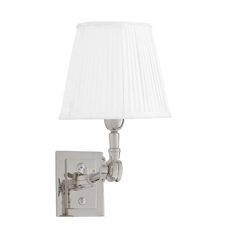 Wall Lamp Wentworth Single