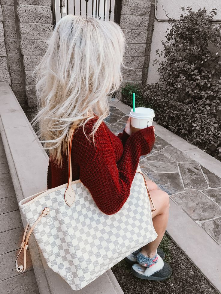 Blondie in the City | @HayleyLarue Instagram | LA Fashion Blogger