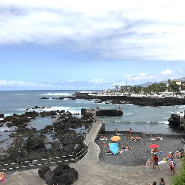 Puerto De La Cruz Teneriffa Top 12 Aktivitäten Stadtguide Teneriffa Puerto De La Cruz Kanaren