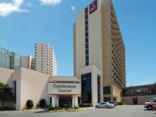 Clarion #Resort Fontainebleau #Hotel 10100 Coastal Highway, Ocean City, Ocean City (MD), United States 21842 Area: Ocean City	 Number of Rooms: 250