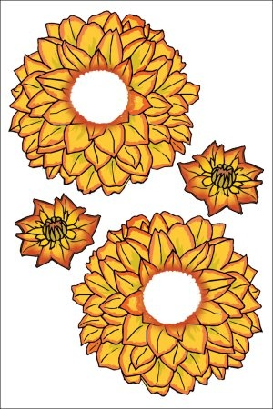 31 best images about naughty temporary tattoos on for Sunflower temporary tattoo