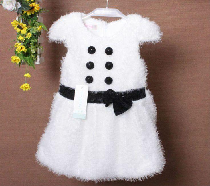 pakaian anak perempuan import