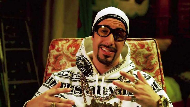 Sacha Baron Cohen Bringing 'Ali G: Rezurection' to FXX Featuring the Original 18 Episodes of 'Da Ali G Show'