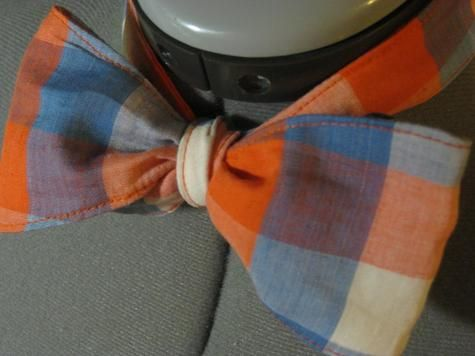 The Amazing Bow TieBows Ti