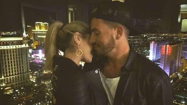 Laurita Fernández confirmó que se casó con Fede Bal La bailarina contó cómo fue la ceremonia y la noche de bodas. ¡MIRÁ EL VIDEO! Fuente ... http://sientemendoza.com/2017/03/31/laurita-fernandez-confirmo-que-se-caso-con-fede-bal/