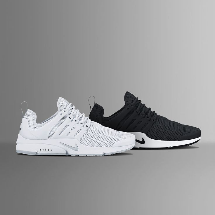 A beloved shoe known for being the t-shirt for the foot made its return — Nike Air Presto.