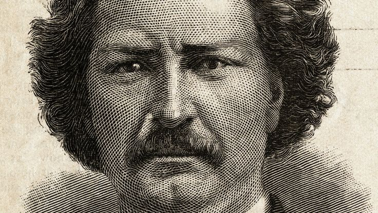 Riel was labeled both a traitor and a hero in his time. His leadership in the Red River Rebellion led to the establishment of Manitoba.
