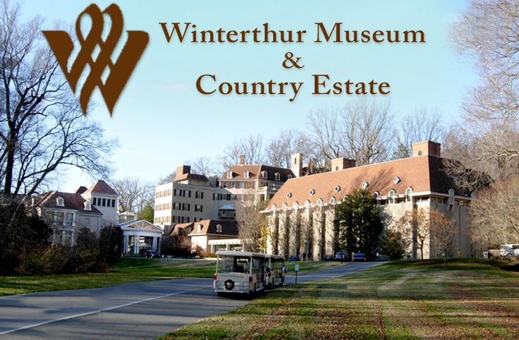 66 Best Winterthur Museum Amp Gardens Images On Pinterest