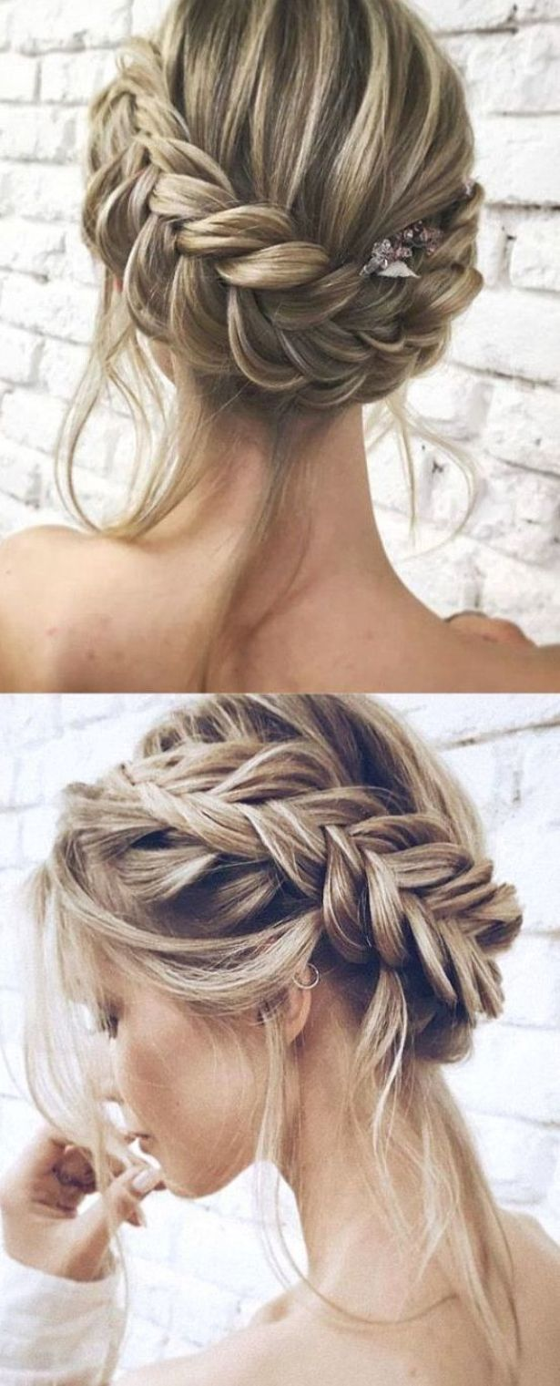 35++ Hairstyles and updos for weddings trends