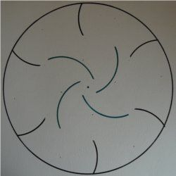 Les plans d'une éolienne / Construire une éolienne - Fabriquer une eolienne à axe vertical