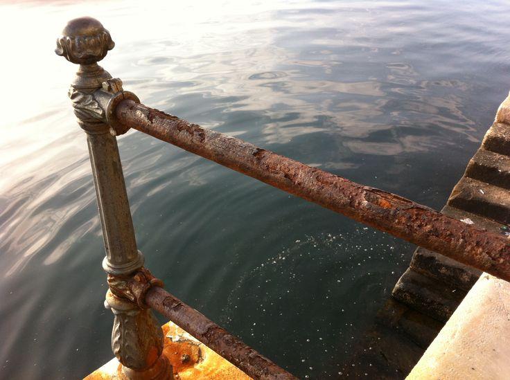 Old seafront, Thessaloniki