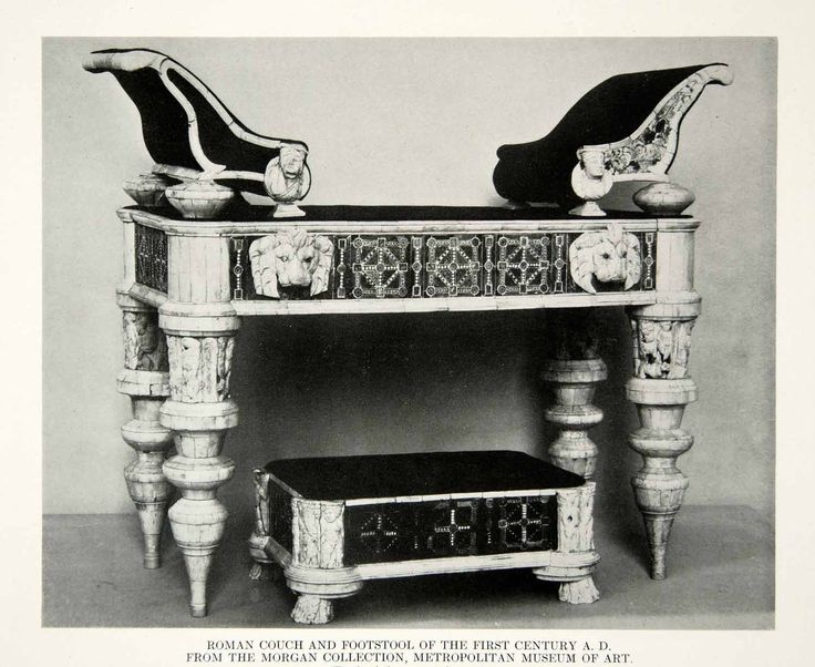 54 best images about Ancient Roman Furniture & Furnishings